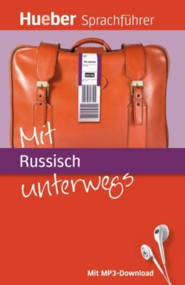 Mit Russisch unterwegs, m. MP3-Download, Juliane Forßmann, Larysa Shvets-Otto