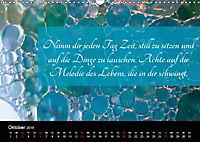 Mit Sprüchen und Weisheiten durch's Jahr (Wandkalender 2019 DIN A3 quer) - Produktdetailbild 10