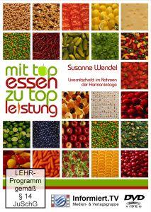 Mit Top Essen Zu Top Leistung, Susanne Wendel