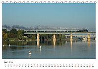 Mit Volldampf durch Österreich (Tischkalender 2019 DIN A5 quer) - Produktdetailbild 5