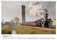 Mit Volldampf durch Österreich (Tischkalender 2019 DIN A5 quer) - Produktdetailbild 9
