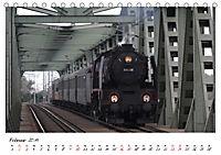 Mit Volldampf durch Österreich (Tischkalender 2019 DIN A5 quer) - Produktdetailbild 2