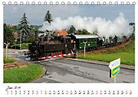 Mit Volldampf durch Österreich (Tischkalender 2019 DIN A5 quer) - Produktdetailbild 6