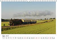 Mit Volldampf durch Österreich (Wandkalender 2019 DIN A4 quer) - Produktdetailbild 4