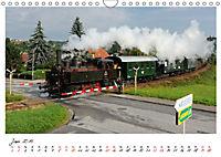 Mit Volldampf durch Österreich (Wandkalender 2019 DIN A4 quer) - Produktdetailbild 6