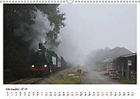 Mit Volldampf durch Österreich (Wandkalender 2019 DIN A3 quer) - Produktdetailbild 11