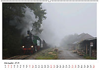 Mit Volldampf durch Österreich (Wandkalender 2019 DIN A2 quer) - Produktdetailbild 11