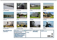 Mit Volldampf durch Österreich (Wandkalender 2019 DIN A2 quer) - Produktdetailbild 13
