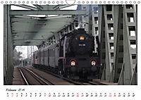 Mit Volldampf durch Österreich (Wandkalender 2019 DIN A4 quer) - Produktdetailbild 2