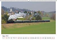 Mit Volldampf durch Österreich (Wandkalender 2019 DIN A3 quer) - Produktdetailbild 3