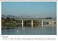 Mit Volldampf durch Österreich (Wandkalender 2019 DIN A3 quer) - Produktdetailbild 5