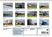 Mit Volldampf durch Österreich (Wandkalender 2019 DIN A3 quer) - Produktdetailbild 13