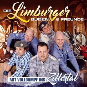 Mit Volldampf Ins Zillertal, Die Limburger Buben