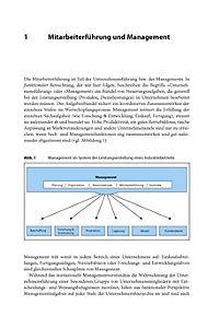 Mitarbeiterführung in internationalen Unternehmen - Produktdetailbild 1
