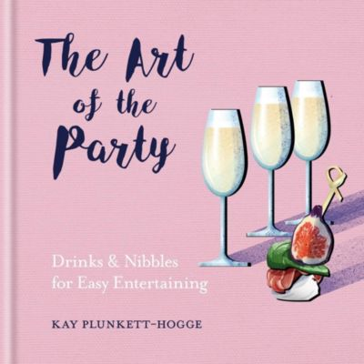 Mitchell Beazley: The Art of the Party, Kay Plunkett-Hogge