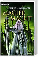 Mithgar Band 8: Magiermacht