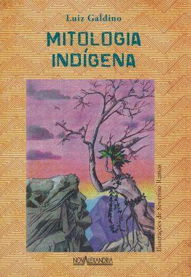 Mitologia indígena, Luiz Galdino