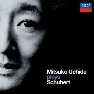 Mitsuko Uchida plays Schubert, Mitsuko Uchida