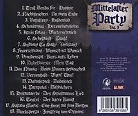 Mittelalter Party III - Produktdetailbild 1