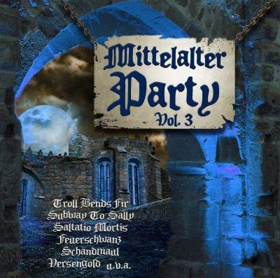 Mittelalter Party III, Diverse Interpreten