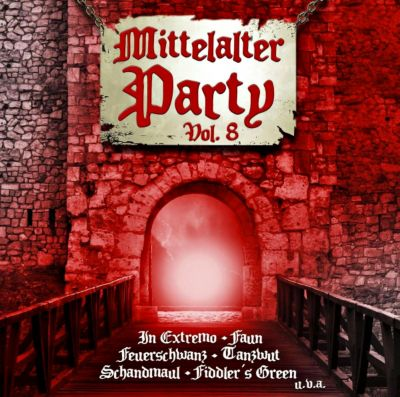 Mittelalter Party Vol. 8, Diverse Interpreten