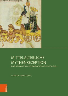 Mittelalterliche Mythenrezeption