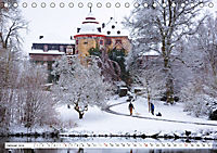 Mittelhessens Burgen und Schlösser (Tischkalender 2019 DIN A5 quer) - Produktdetailbild 1
