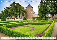 Mittelhessens Burgen und Schlösser (Tischkalender 2019 DIN A5 quer) - Produktdetailbild 6