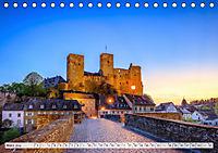 Mittelhessens Burgen und Schlösser (Tischkalender 2019 DIN A5 quer) - Produktdetailbild 3
