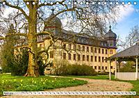 Mittelhessens Burgen und Schlösser (Tischkalender 2019 DIN A5 quer) - Produktdetailbild 4