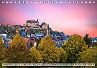 Mittelhessens Burgen und Schlösser (Tischkalender 2019 DIN A5 quer) - Produktdetailbild 10