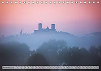 Mittelhessens Burgen und Schlösser (Tischkalender 2019 DIN A5 quer) - Produktdetailbild 11