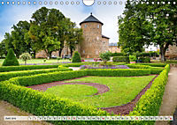 Mittelhessens Burgen und Schlösser (Wandkalender 2019 DIN A4 quer) - Produktdetailbild 6
