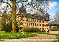 Mittelhessens Burgen und Schlösser (Wandkalender 2019 DIN A4 quer) - Produktdetailbild 4