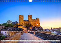 Mittelhessens Burgen und Schlösser (Wandkalender 2019 DIN A4 quer) - Produktdetailbild 3