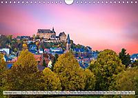 Mittelhessens Burgen und Schlösser (Wandkalender 2019 DIN A4 quer) - Produktdetailbild 10