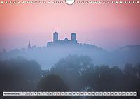 Mittelhessens Burgen und Schlösser (Wandkalender 2019 DIN A4 quer) - Produktdetailbild 11