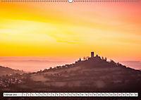 Mittelhessens Burgen und Schlösser (Wandkalender 2019 DIN A2 quer) - Produktdetailbild 2