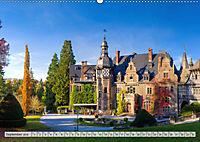 Mittelhessens Burgen und Schlösser (Wandkalender 2019 DIN A2 quer) - Produktdetailbild 9