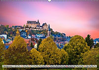 Mittelhessens Burgen und Schlösser (Wandkalender 2019 DIN A2 quer) - Produktdetailbild 10