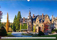 Mittelhessens Burgen und Schlösser (Wandkalender 2019 DIN A3 quer) - Produktdetailbild 9