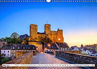 Mittelhessens Burgen und Schlösser (Wandkalender 2019 DIN A3 quer) - Produktdetailbild 3