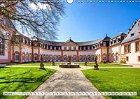 Mittelhessens Burgen und Schlösser (Wandkalender 2019 DIN A3 quer) - Produktdetailbild 7