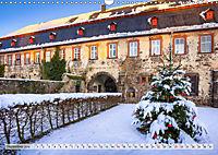 Mittelhessens Burgen und Schlösser (Wandkalender 2019 DIN A3 quer) - Produktdetailbild 12