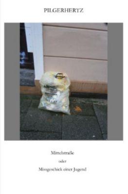 Mittelstraße - XY Pilgerhertz pdf epub