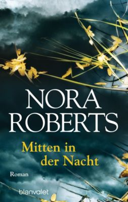 Mitten in der Nacht, Nora Roberts