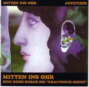 Mitten Ins Ohr, Diverse Interpreten