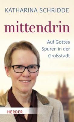 mittendrin, Katharina Schridde