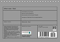 Mittenwalde - Mark (Tischkalender 2019 DIN A5 quer) - Produktdetailbild 13