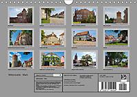 Mittenwalde - Mark (Wandkalender 2019 DIN A4 quer) - Produktdetailbild 13